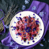 Blackberry Lavender Pasta