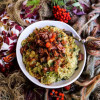 Brussels Sprouts Mash