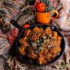 Pumpkin Pork Stew