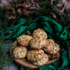 Pignoli - Almond Pine Nuts Cookies