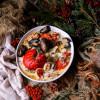 Nova Scotia Seafood Chowder