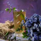 Mint Lavender Lemonade