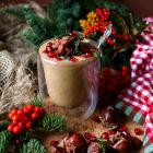 Chestnut Potato Christmas Soup