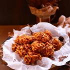 Dulce De Leche Rice Treats
