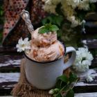Cloudberry Jam Ice Cream