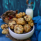 Irish Cream Butterscotch Chip Cookies