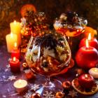 Christmas Panettone Tiramisu