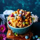 Easy Easter Popcorn