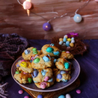 Soft Easter Cookies