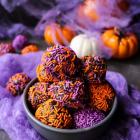 Pumpkin Spice Brigadeiro