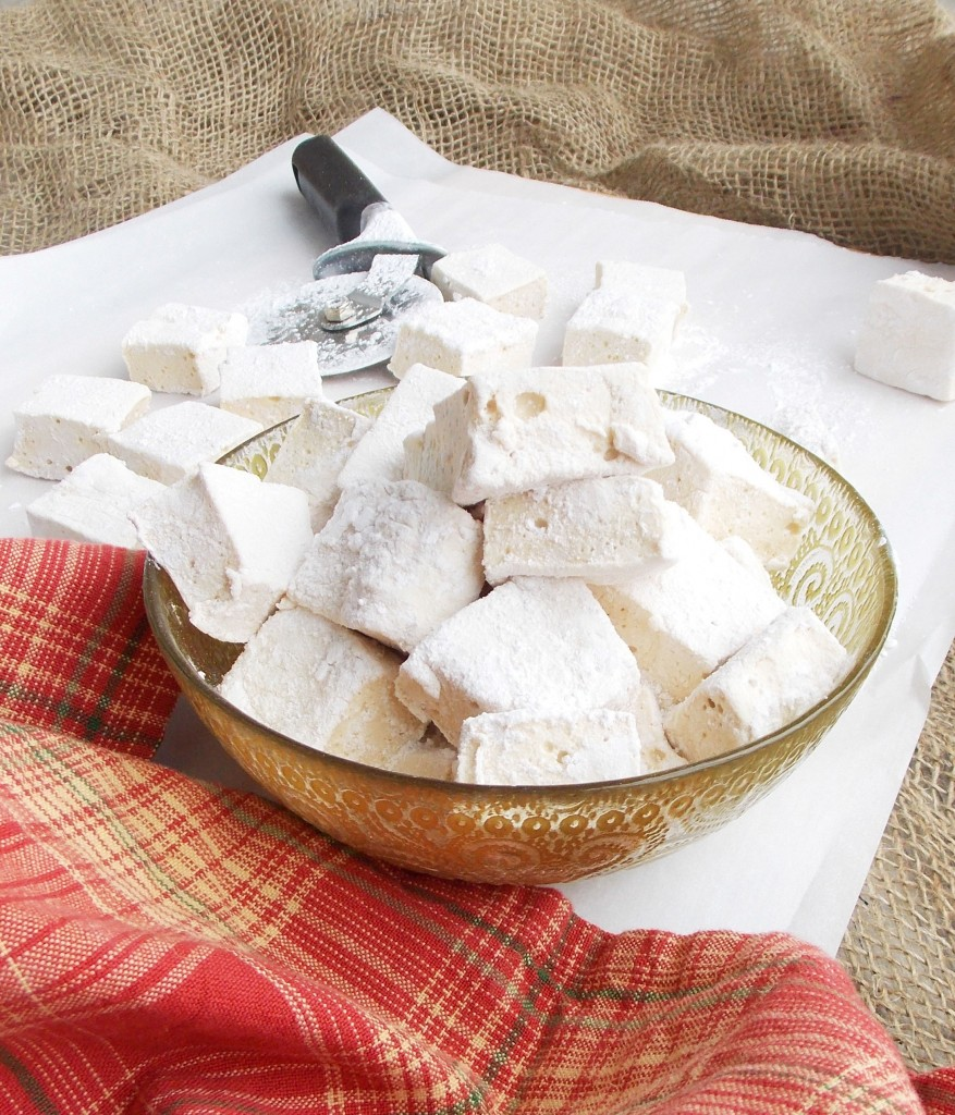 Maple Syrup Marshmallows (4)