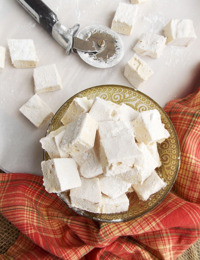 Maple Syrup Marshmallows (5)