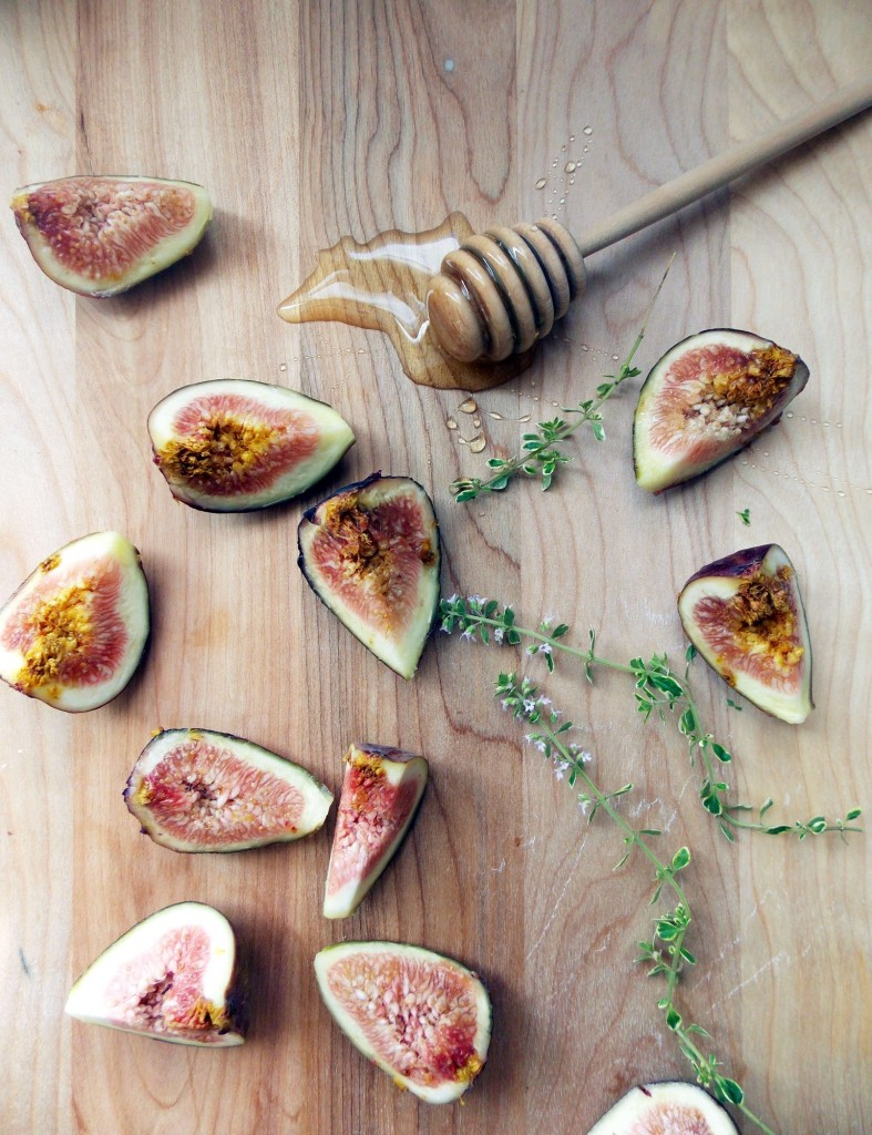 Fig Pasta | Havocinthekitchen.com