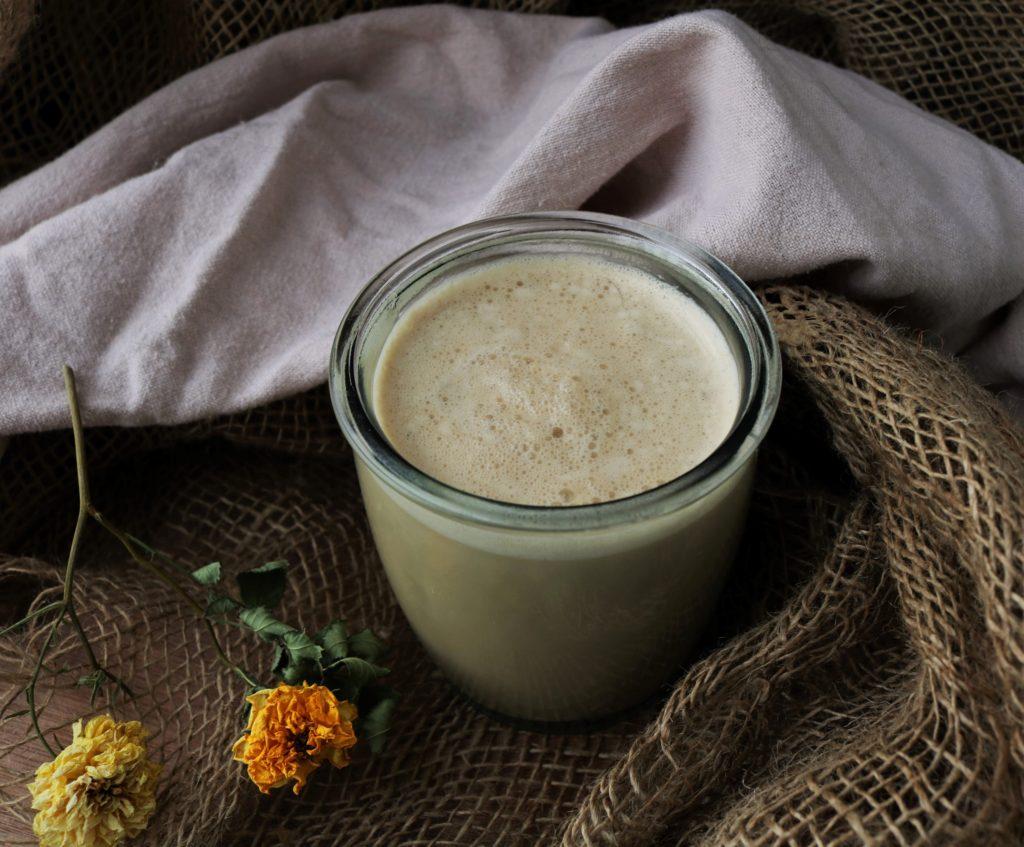 Halva Iced Coffee|Havocinthekitchen.com
