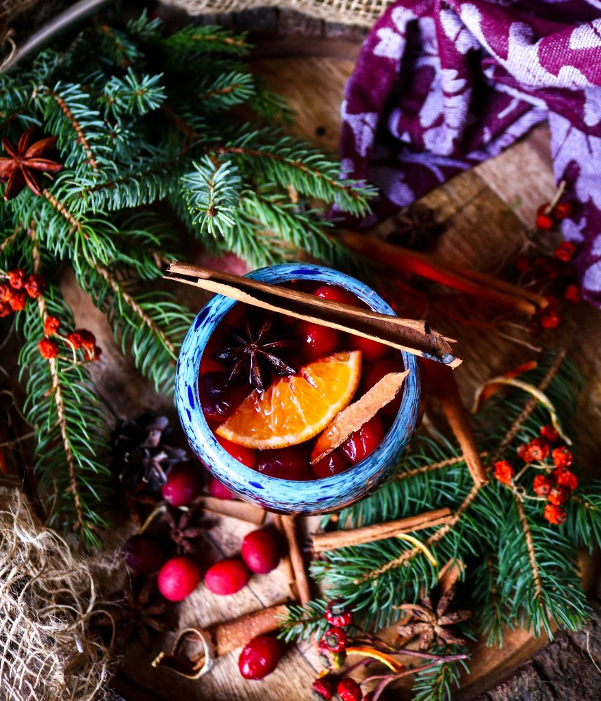 Mulled Wine Collection